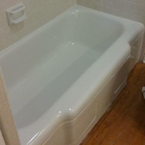 BathTub Restoration